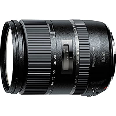 Tamron AF 28-300mm f/3.5-6.3 XR Di LD VC (Vibration Compensation) Aspherical (IF) Macro Zoom Lens