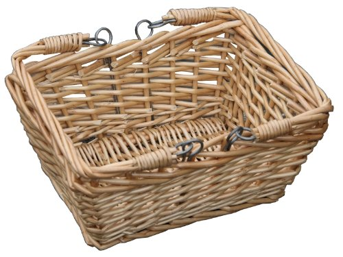 Childs Wicker Market Shopping Basket Choice Baskets