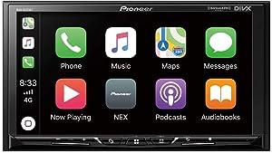 Pioneer MVH-AV251BT Digital Multimedia Video Receiver with 7