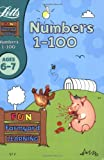 Numbers 1-100 Age 6-7 (Letts Fun Farmyard Learning)
