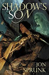 Shadow's Son (Shadow Saga Book 1)