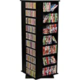 Venture Horizon Revolving Media Tower Grande 1600 Black