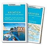 Kroatien Südliche Küste und Inseln: MERIAN momente - Mit Extra-Karte zum Herausnehmen