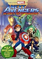 The Next Avengers