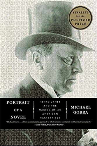 Amazon.com  Portrait of a Novel  Henry James and the Making of an American  Masterpiece (9780871406705)  Michael Gorra  Books 9337b039878