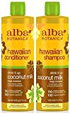 Alba Botanica Coconut Hawaiian Conditioner