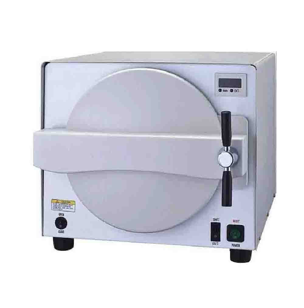 Case of 2,Zgood 18L 110V Autoclave Steam Science Chamber Equipment