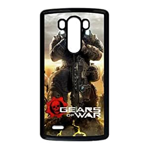 LG G3 Phone Cases Gears of War Durable Design Phone Case TTYW186685