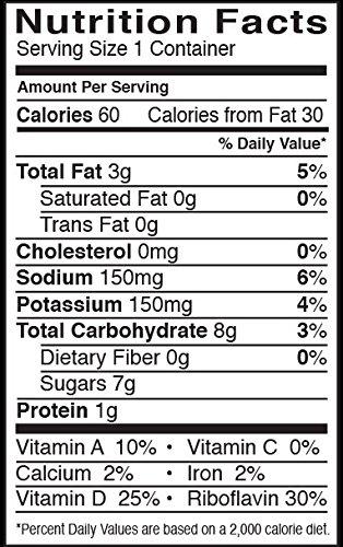 Pacific Foods, Organic Almond-Original- 8 oz.