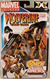 Marvel Universe XMen First Class Action Figure 2Pack Wolverine Sabretooth