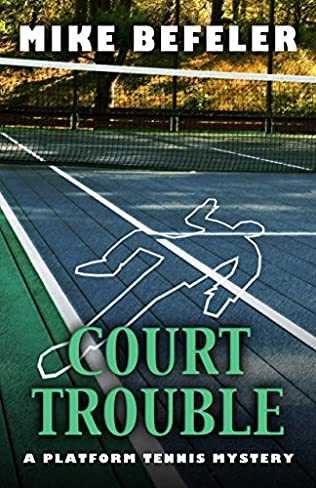 book cover of Court Trouble