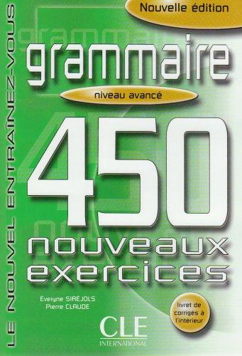 450 grammaire - 8