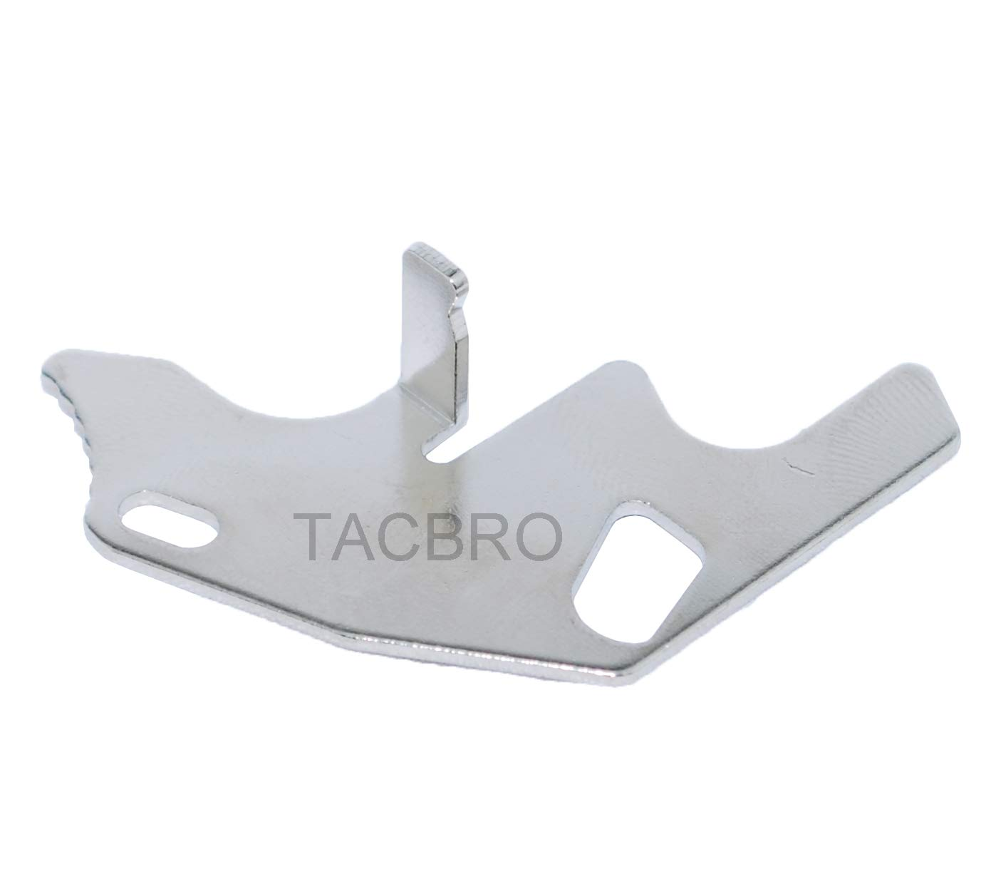 TACBRO Stainless Steel Ruger 10//22 Auto Release Plate Replacement Accessories