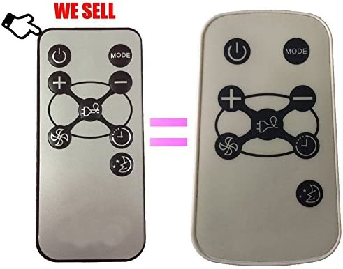 Replace Danby Air Conditioner Remote Control R15B (R15A R15C