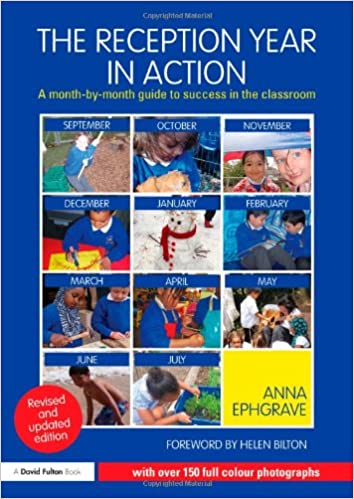 Libro PDF Gratis The Reception Year In Action, Revised And Updated Edition: A Month-by-month Guide To Success In The Classroom