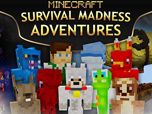 Clip: Minecraft on Amazon Prime Video UK