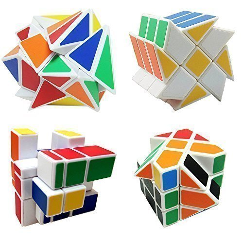 4 Pack YJ Cube Set Fluctuation product image