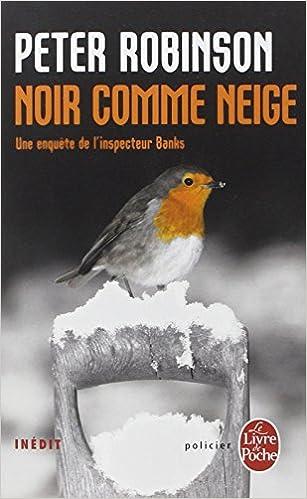 Noir Comme Neige Le Livre De Poche French Edition