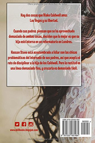Hecha en Las Vegas (Niña mal) (Volume 1) (Spanish Edition): Abi Lí: 9781530481484: Amazon.com: Books