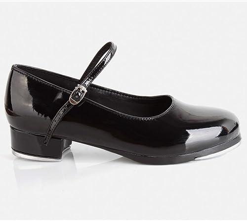 Scarpe da Tip Tap Ms. Donna Alta Suono Alluminio Toccare Scarpe da ... 5bb82278eaf
