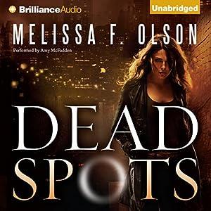 Dead Spots Audiobook