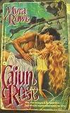 Cajun Rose, Myra Rowe, 0446326127