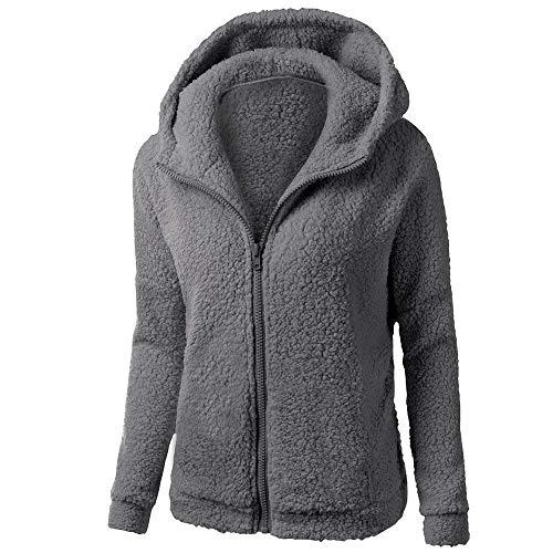 Invernali Leggero Felpa Giacca Grazioso Sottile Da Con Cappotti Lana Cotone Giacche Biran Vento A Cappotto Di Invernale Dg3 Donna 3Lc4A5Rjq