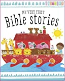 My Very First Bible Stories (Baby Town)