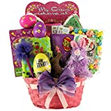 Egg-streme Glam: Easter Tween Gift Basket for Girls Ages 6 to 9 Years Old