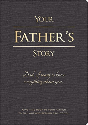 Your Father's Story Notebooks (9781620091517)