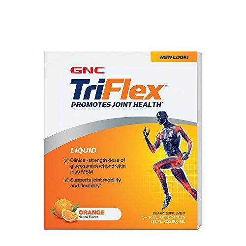 GNC Triflex Liquid