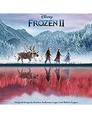 Frozen 2: The Songs (Vinyl)