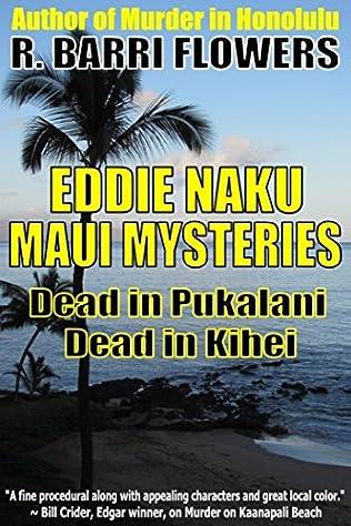 book cover of Dead in Pukalani / Dead in Kihei