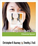 Abnormal Psychology and Life 1st Edition