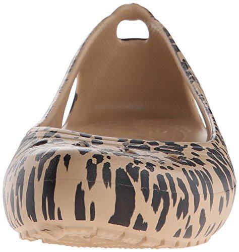 Crocs Kadee Animal Imprimé W Piatto