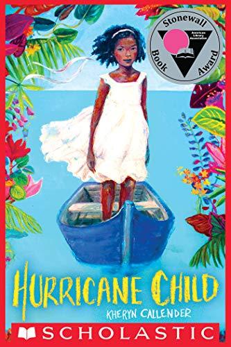 Hurricane Child (Best Place In Virgin Islands)