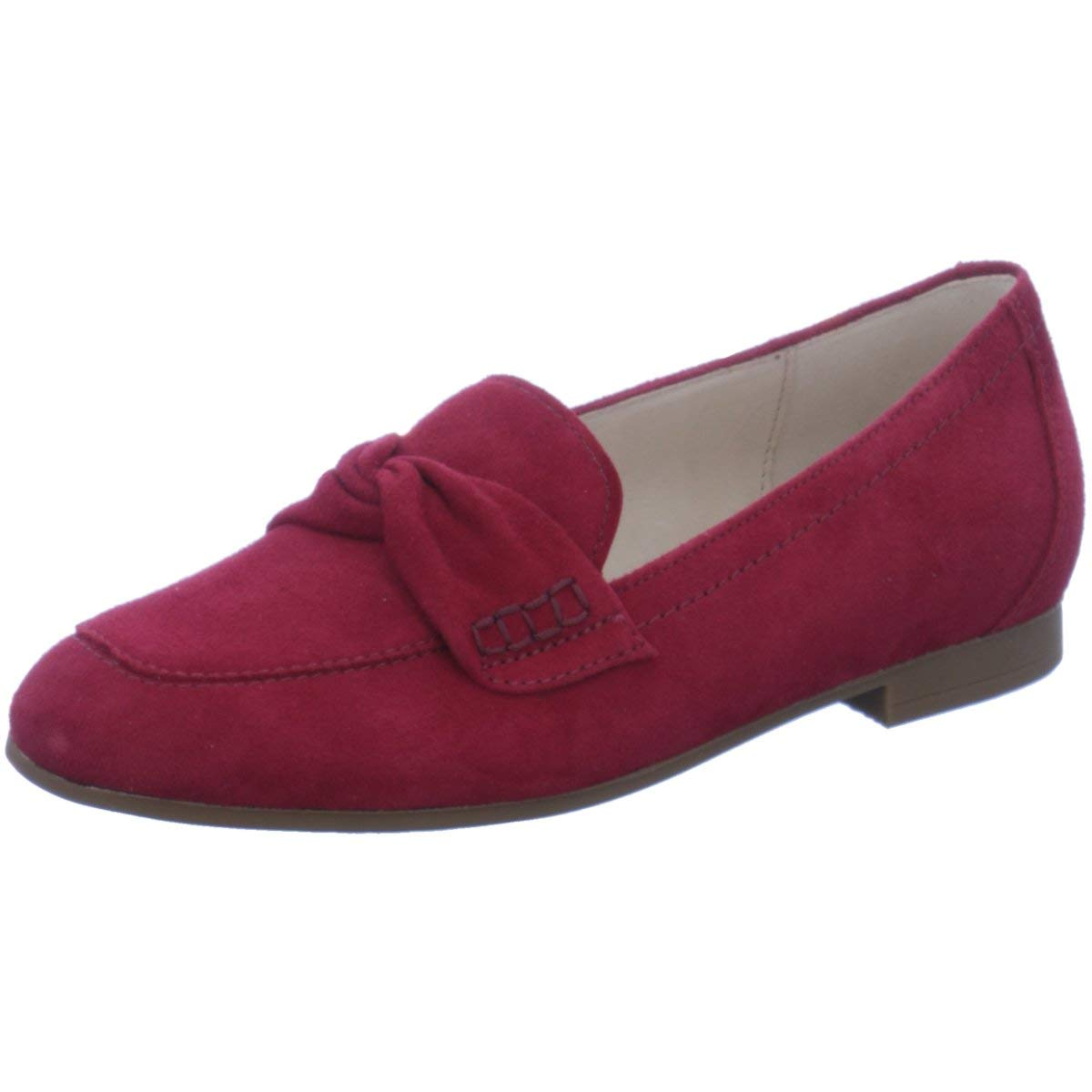 Gabor Damen Slipper NV 24.213.15 rot 625244