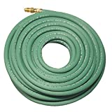 Anchor 1/4X100X2 Sgl Green Hose W/Argo