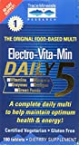 Cheap Trace Minerals Research, Electro-Vita-Min Daily 5 180 tabs