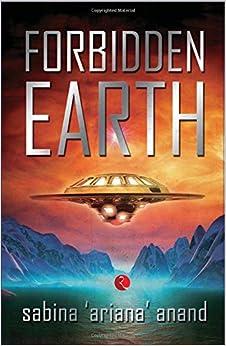 Forbidden Earth price comparison at Flipkart, Amazon, Crossword, Uread, Bookadda, Landmark, Homeshop18