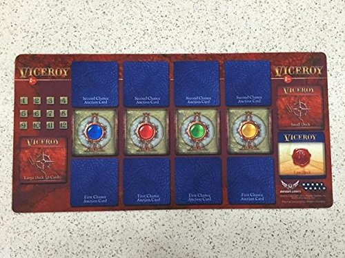 viceroy board game - 3