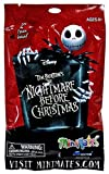 The Nightmare Before Christmas MiniMates Series 1 Minimates 2 Mystery Pack by The Nightmare Before Christmas