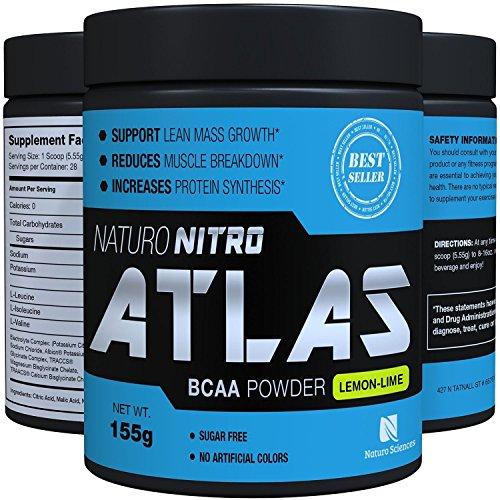 Instantized BCAA Powder 5.5g P...