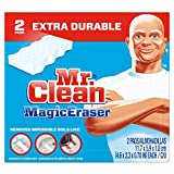 Mr Clean Magic Eraser Extra Power Household Cleaning Pads 2 Count- Packaging May Vary