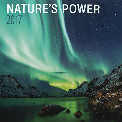 DaySpring Nature's Power Wall Calendar