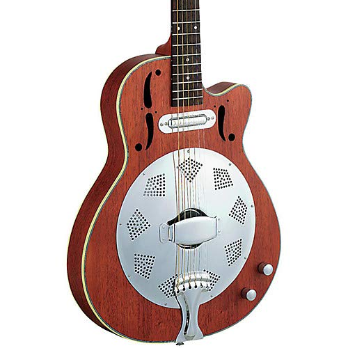 CE Cutaway Acoustic-Electric Resonator Guitar