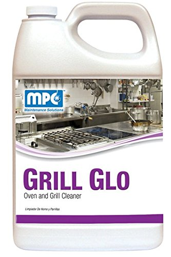 Grill-Glo: Fast Acting Oven & Grill Cleaner, 1 Gallon - Case of ()
