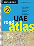 UAE Road Atlas (Regular): UAE_ATR_1 (Country Atlases)
