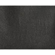 Discount Fabric Marine Vinyl Outdoor Upholstery Black MA01