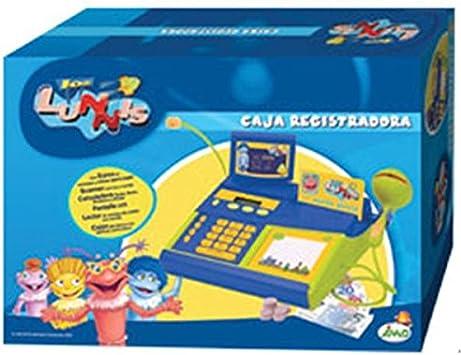 IMC Toys Los Lunnis Caja Registradora: Amazon.es: Juguetes y juegos